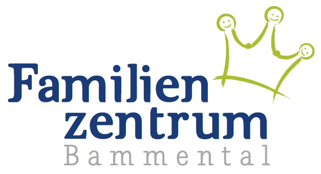 Logo des Familienzentrums in Bammental