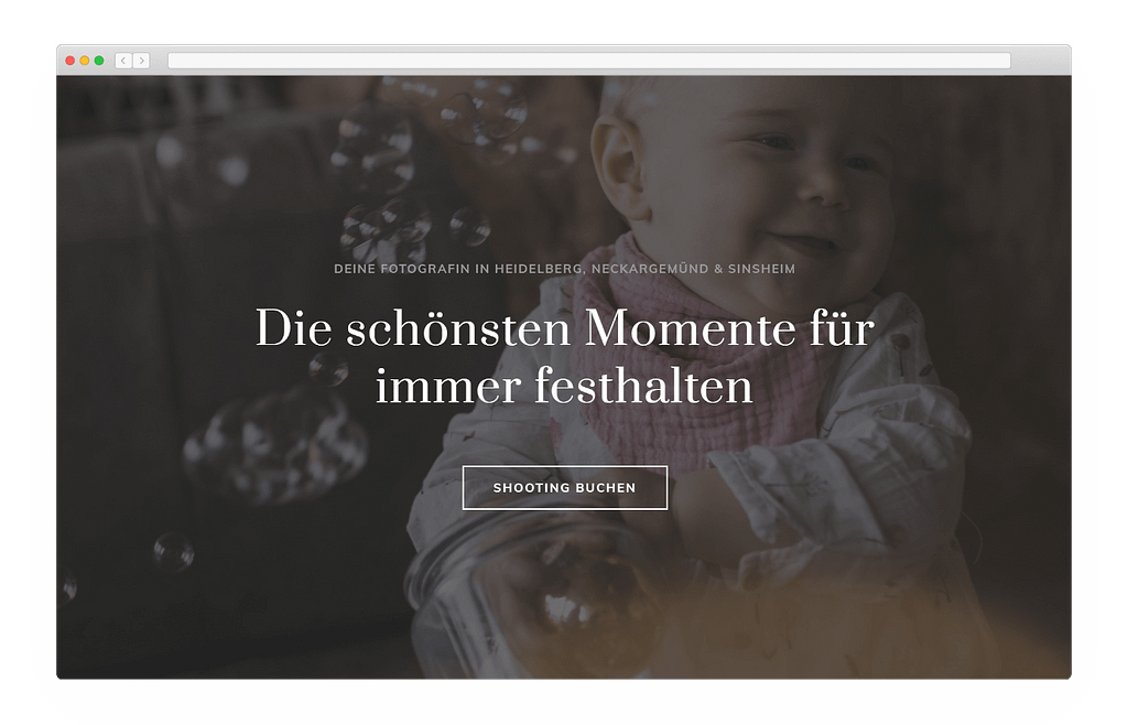 Mockup von onifotografie.de