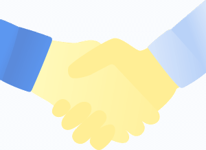 Kundenvertrauen Icon