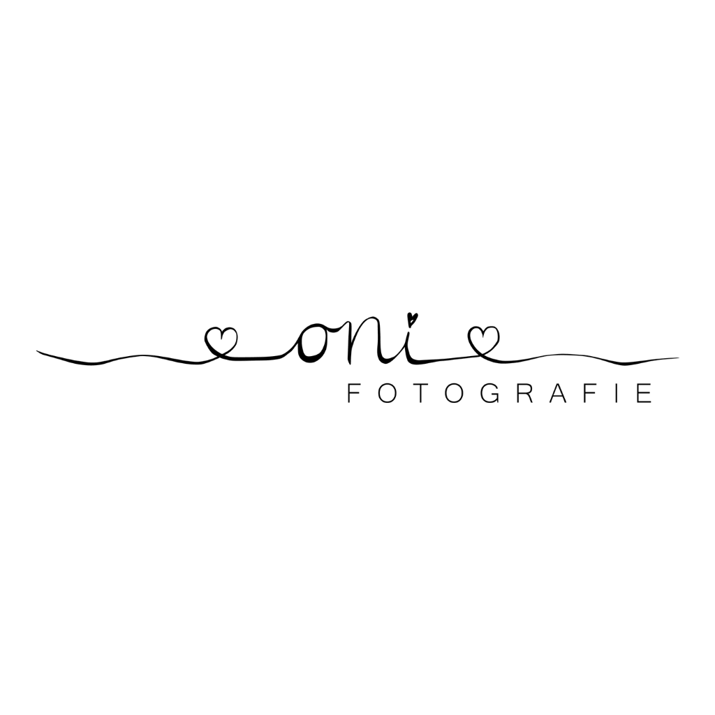 Onifotografie Logo (quadratisch)